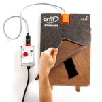 Orfit Dry Heating Device